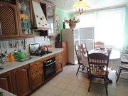 Предлагаю купить 4-комнатную квартиру в кирпичном доме в центре Курска, Купить квартиру в Курске по недорогой цене, ID объекта - 321482664 - Фото 16