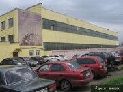 Аренда склада, Нижний Новгород, м. Бурнаковская, Комсомольское ш.