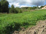 Земельный участок,20 соток Сергиево Посадский р-н, д. Ляпино - Фото 4