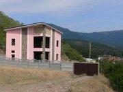 Дом в Алуште(Солнечногорское),1200м от моря или меняю на РФ/Европу - Фото 1