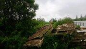 Участок в деревне Базарово. на первой линии от Дмитровского ш. - Фото 3