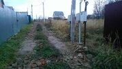 Участок 6 соток, Чеховский р-н, сан. Русское поле - Фото 3