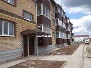 2-х комнатная квартира в новом доме в с.Култаево Пермского района - Фото 2