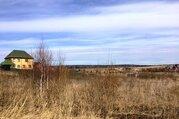 Участок 15 соток ИЖС в д.Загорье по Ленинградскому шоссе - Фото 1