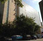 Продажа производственных помещений в Москве