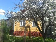 Часть дома с 11 сотками земли, 23 км от Москвы. отдельный вход (ИЖС) - Фото 2