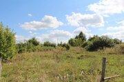 Земельный участок в д.Чуваш-Кубово, Иглинский район Башкортостана - Фото 5