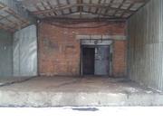 Сдам недорого тепплый склад, производство 460м2, штабелер, пандус - Фото 2