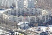 Двушка Довженко,6, круглый дом. Линейка, 2 балкона, треб. ремонт, торг - Фото 4
