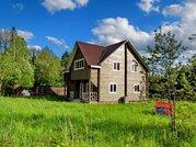 Продается дом 2012 года постройки, обжитой, с мебелью, 75 км от МКАД - Фото 4
