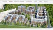 Всеволожский район дер Кудрово однакомнатная квартира - Фото 2