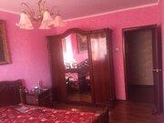 Продам 4 комнатную квартиру г. Подольск пос. Кузнечики д.7 - Фото 1