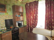 Продается 3х-комнатная квартира п.Киевский, д.16.