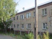 Продам 2-х ком.кв. 40,5 кв.м. г.Талдом, ул. Советская на 2/2 эт.дома. - Фото 1
