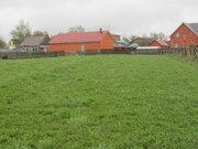 Продажа земельного участка в Волоколамске ( д.Судниково) - Фото 1