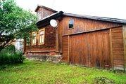 Дом в деревне Климково
