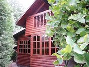 Дом 120м, уч 6с в д.Сорокино на Осташковском ш в 18 км от МКАД - Фото 1