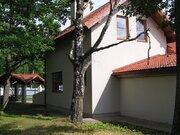 Уютный и красивый коттедж на 24 сотках, Тарасково - Фото 1