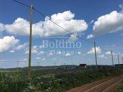 Земельный участок д. Болдино ИЖС - Фото 1