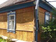 Варшавское ш, 18км, дом в городе Подольск, р-н Кутузово, ул. Весенняя - Фото 1