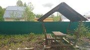 Новый дачный дом в СНТ Русь - Фото 4