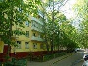 Продается 1 ком кв-ра Героев Панфиловцев 27к4 - Фото 1