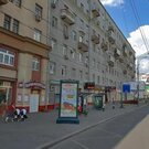 Аренда торгового помещения streetretail на Смоленском бульваре 7
