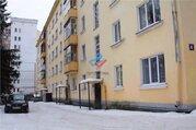Квартира по адресу г.Уфа, ул.Худайбердина 4
