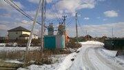 Каширское шоссе, Ленинский район, СНТ «Факел-2» участок 1000 кв. м - Фото 3