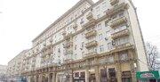Сдаётся 3-Х комнатная квартира рядом С метро белорусская
