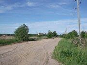 Продается участок в д. Муравьево, ИЖС, 65 км от МКАД - Фото 1