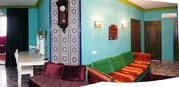 Уникальная квартира в марокканском стиле. Свободная продажа! - Фото 1