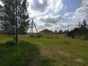 Отличный участок 12 соток ЛПХ в п.Ромашки Приозерского р-на. - Фото 3