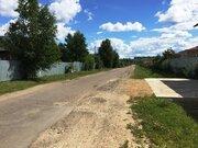 Земельный участок 10 га.под строительство Коттеджного поселка. - Фото 5