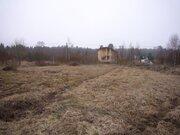 Придается участок 18 соток в поселке Прибылово - Фото 4
