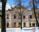 Здание в центре г. Торжок на ул. Дзержинского, 109 - Фото 1