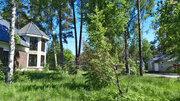 Продажа участка, Репино, м. Комендантский проспект, Ул. Кленовая - Фото 4