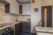 Однокомнатная квартира в Видном - Фото 3