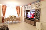 Чистая, светлая, уютная квартира с дизайнерским ремонтом и мебелью - Фото 1