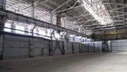Производственно-складской комплекс со своим таможенным постом и жд - Фото 1