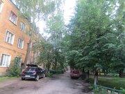 Сдам две комнаты общей площадью 20 м2 в 4 к. кв. рядом ж/д вокзал