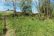 Земельный участок 19 соток д. Мизиново, Щелковский район - Фото 5