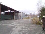 Продам производственно-складскую базу 17400 м2 - Фото 3