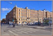 Квартира в центре Петербурга