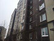 Продается 1 к.кв. в г. Тосно, ул. Станиславского, д. 4 - Фото 1