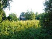 Участок 12 сот. в г. Сергиев Посад, ул. Серова. ИЖС - Фото 3