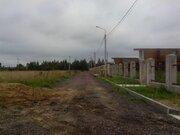 Участок ИЖС 15 соток в Талдомском районе - Фото 3