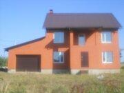 Дом (кирпич) в коттеджном поселке рядом с г.Чехов - Фото 4