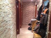 Продается 3-комнатная квартира на 4-м этаже 4-этажного кирпичного дома - Фото 1