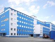 Аренда склада в Химках 5 км от МКАД 580 м2 - Фото 2